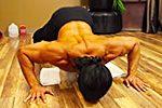 5種目・9分間トレーニング/脂肪を燃やしながら大胸筋を引き締める
